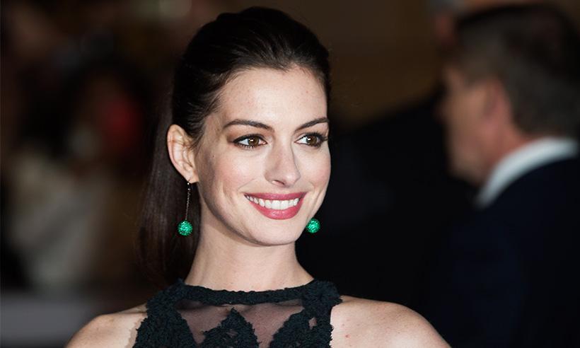 Anne Hathaway podría convertirse en la nueva Barbie