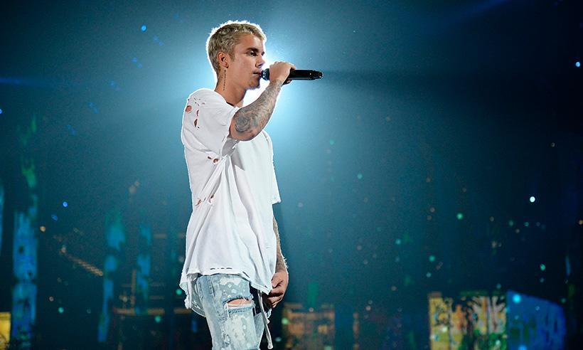Justin Bieber revela por qué decidió cancelar su gira: 'Quiero que mi carrera sea duradera'