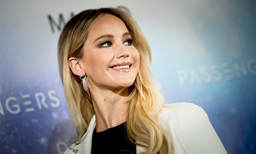 Jennifer Lawrence habla de su relación con Darren Aronofsky: 'Había energía entre nosotros'