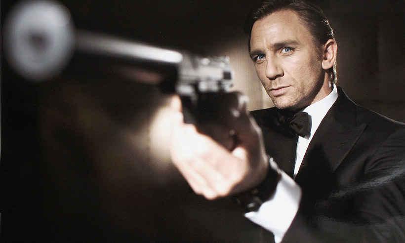 Daniel Craig confirma que volverá a ser James Bond: 'Quiero irme a lo grande'