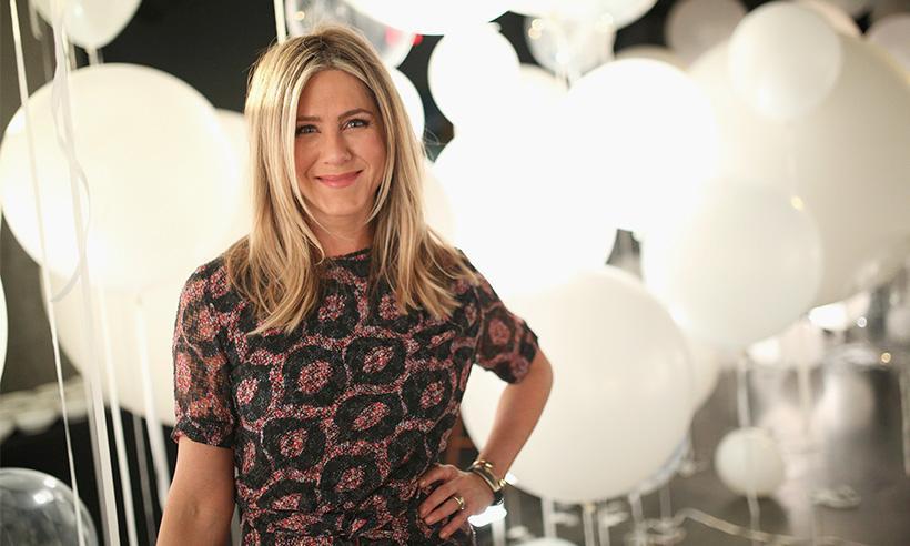 Esta es la razón por la que Jennifer Aniston nunca utilizaría una red social