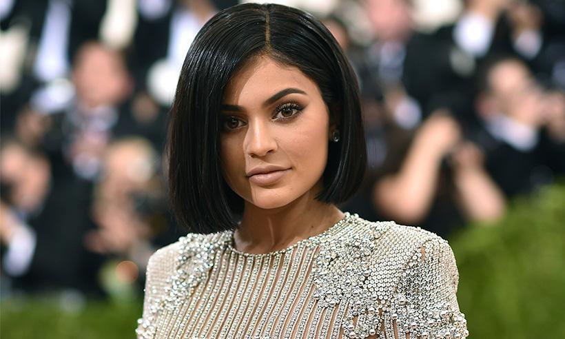 Kylie Jenner revela la parte complicada de estar en una relación