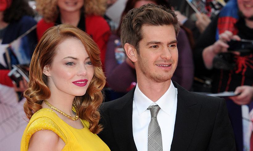 Emma Stone y Andrew Garfield podrían estar cerca de retomar su relación