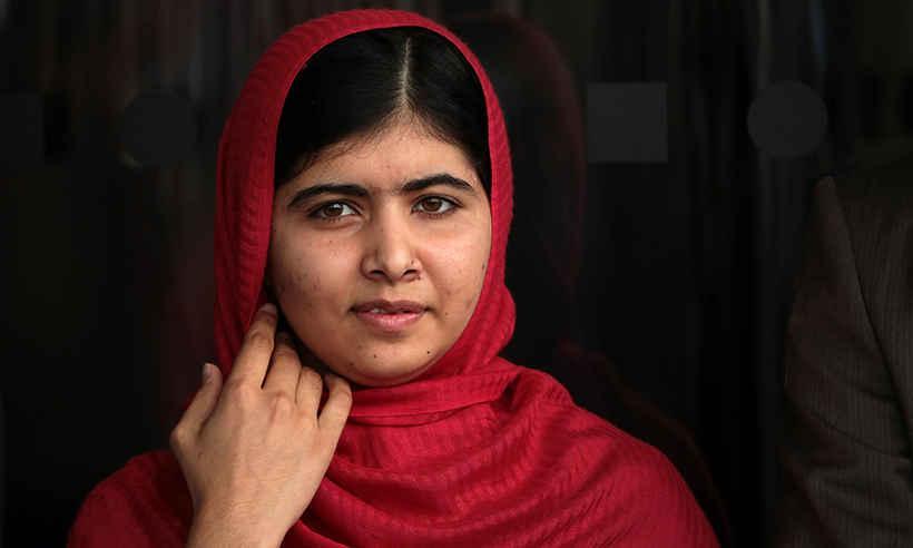 Malala Yousafzai anuncia que estudiará en la Universidad de Oxford