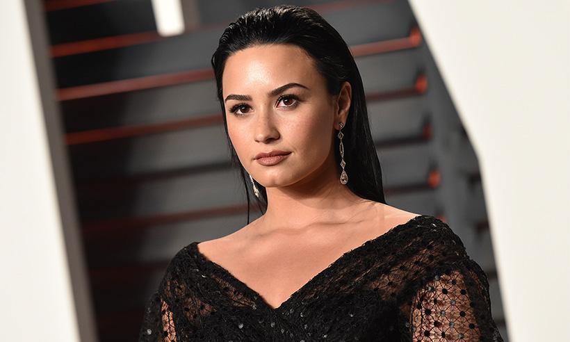 Demi Lovato se sincera sobre la soltería: 'Disfruto mucho siendo independiente'