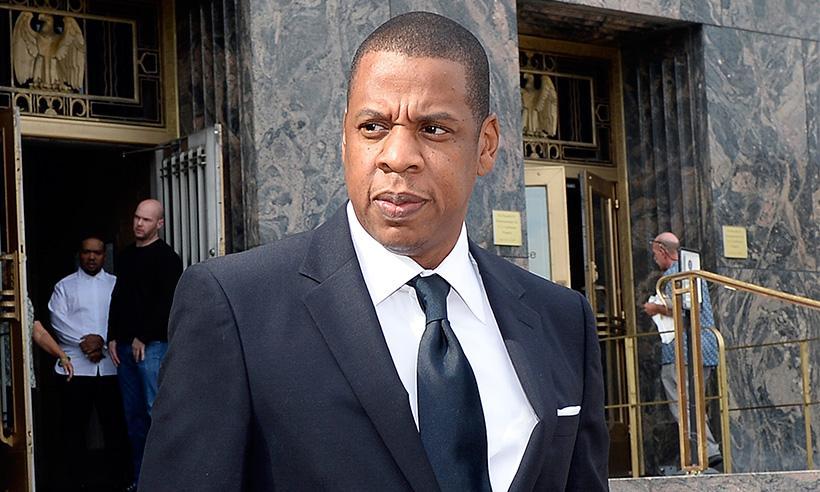 Jay Z habla por primera vez de la pelea en el ascensor que tuvo con Solange Knowles