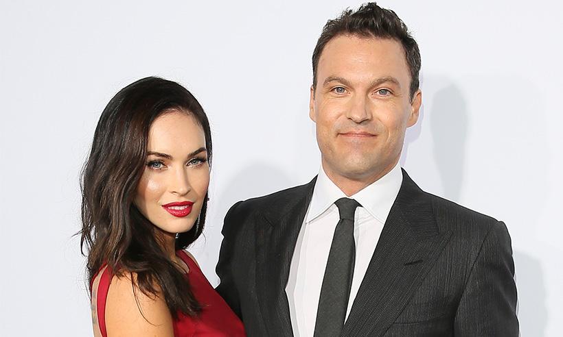 Brian Austin Green espera tener otro bebé con Megan Fox: 'Realmente quiero una hija'