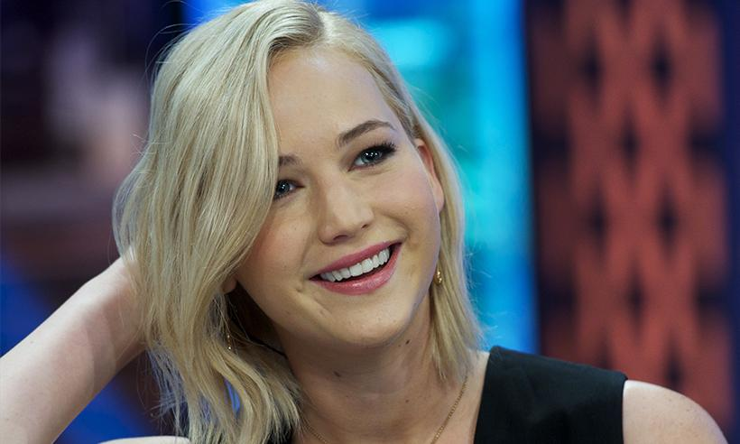 Jennifer Lawrence revela que tuvo un altercado en un bar de Budapest
