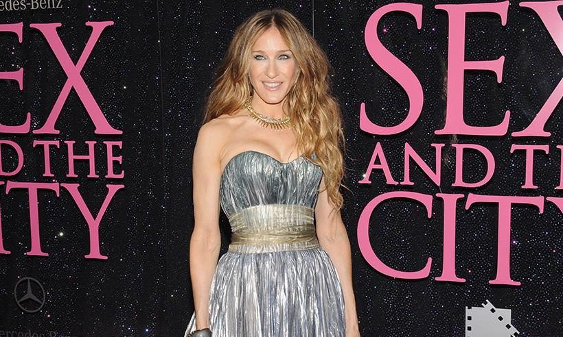 Sarah Jessica Parker confirma que no habrá tercera entrega de Sex and the City