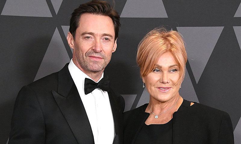 Como se conocieron hugh jackman y su mujer [PUNIQRANDLINE-(au-dating-names.txt) 40