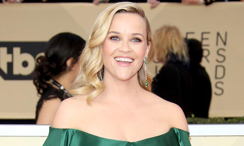 Reese Witherspoon bromea sobre el mal uso del photoshop