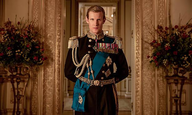 Hugh Laurie podrá ser quien remplace a Matt Smith en la tercera temporada de The Crown