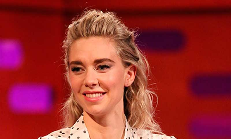 ¿La Reina también ve series? Vanessa Kirby reveló que hasta los royals ven The Crown