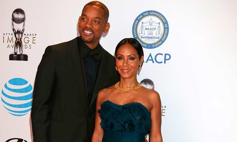¡Adiós rumores! Jada Pinkett Smith habló sobre su matrimonio junto a Will Smith