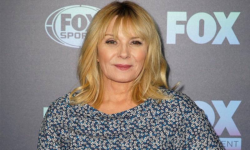 Kim Cattrall revela que sufrió bullying por rechazar una nueva cinta de Sex and the City'