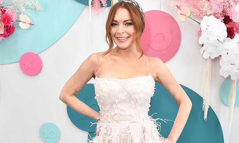 ¿Una secuela de Mean Girls? Lindsay Lohan dice que está dispuesta