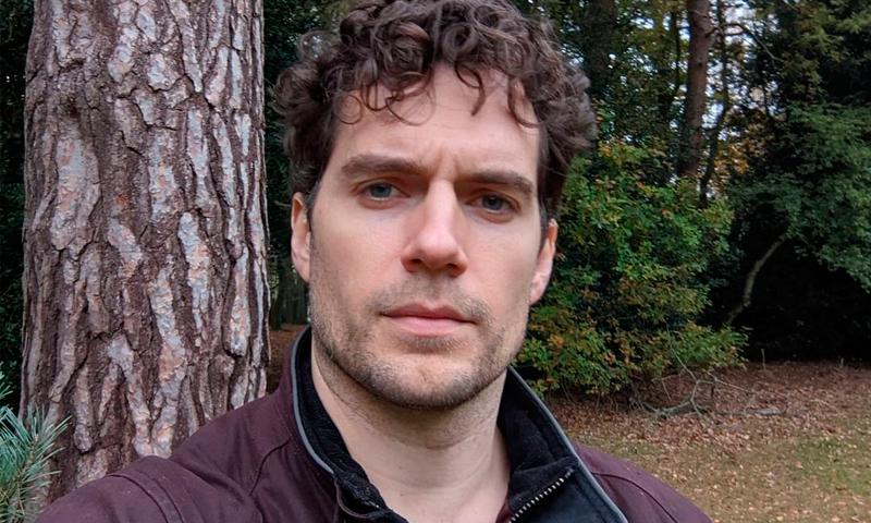 Henry Cavill sufre un accidente mientras grababa 'The Witcher'