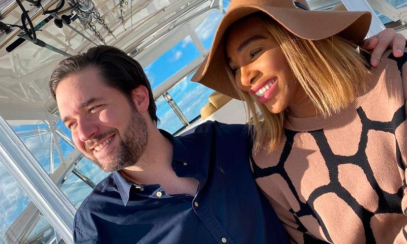 El esposo de Serena Williams sale en defensa de la tenista ante las críticas