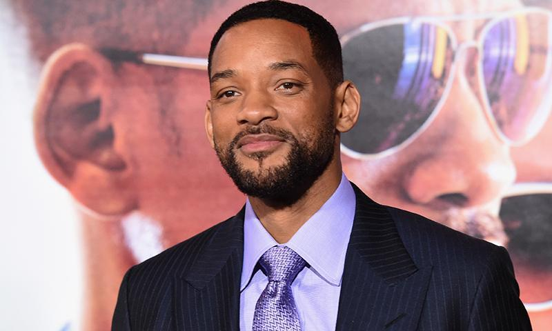 Will Smith no descarta postularse a algún cargo público