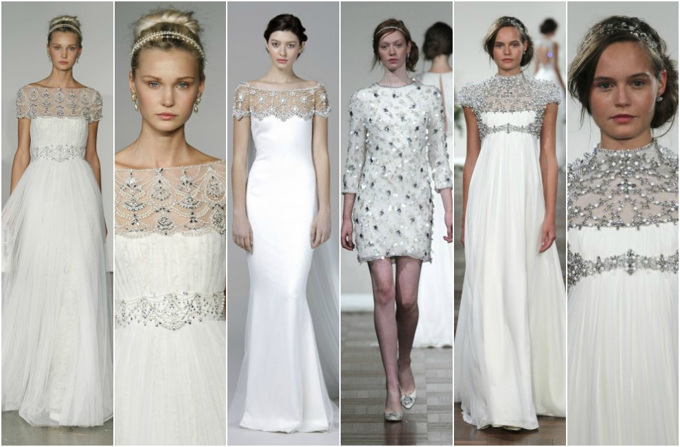Tiendas de vestidos de novia new york