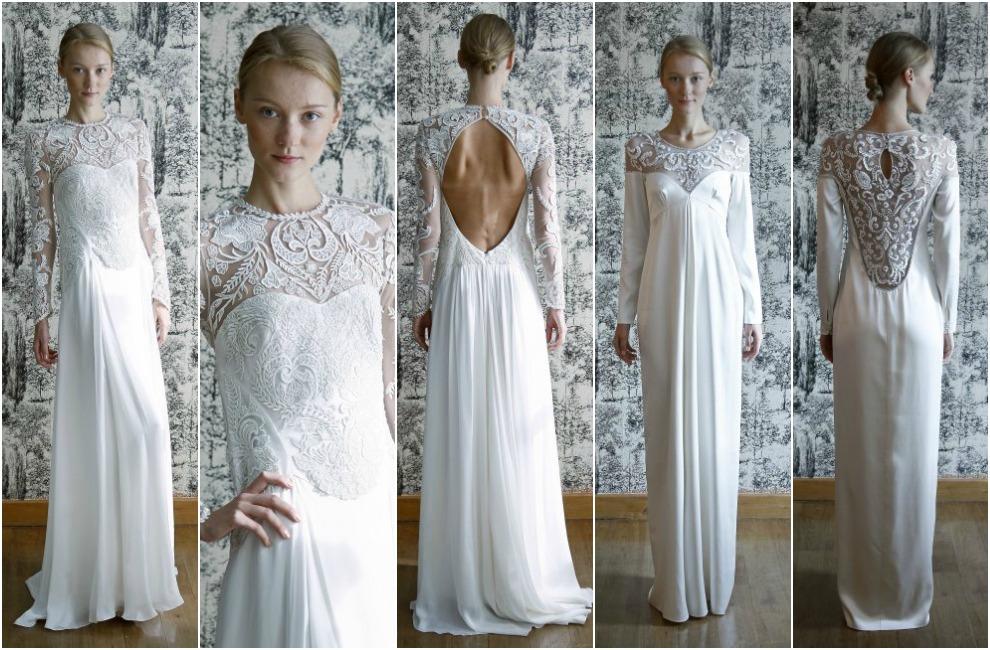 los 30 vestidos de novia más bonitos de nueva york - foro moda