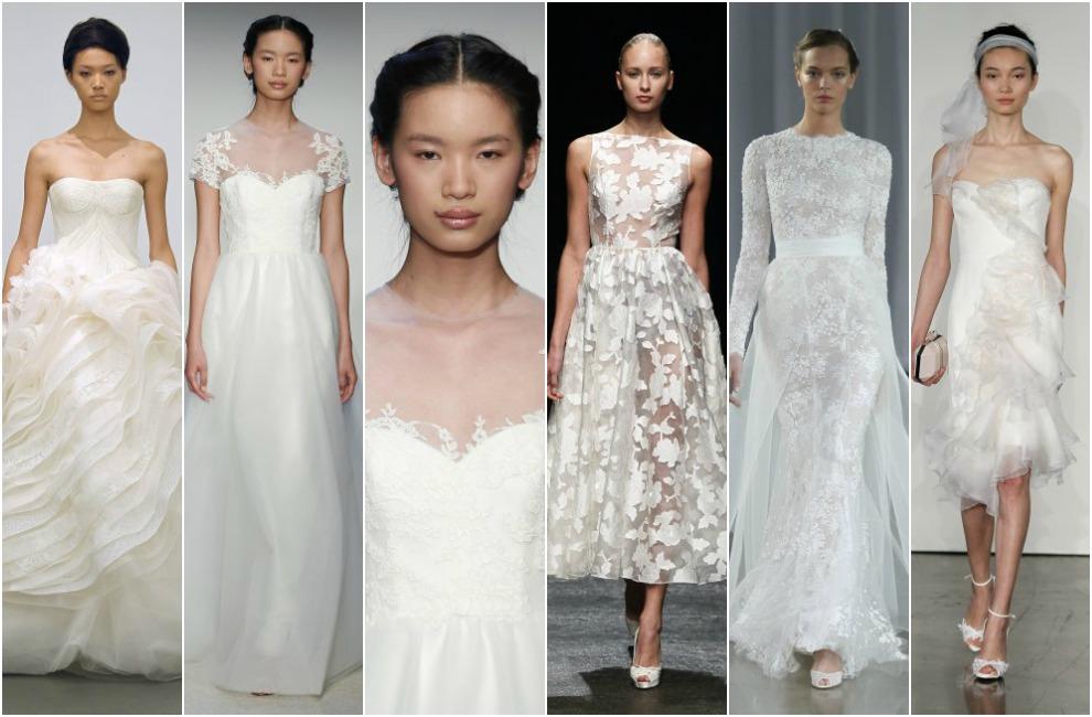 Donde comprar vestido de novia en nueva york