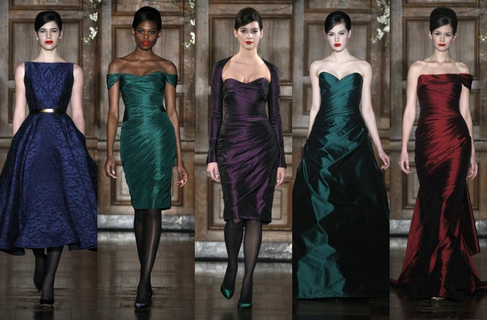 Damas de honor tendencias para el 2014 | Creando Bodas Inolvidables