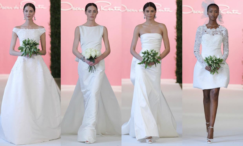 25 vestidos de novia para Amal Alamuddin - Foto 15