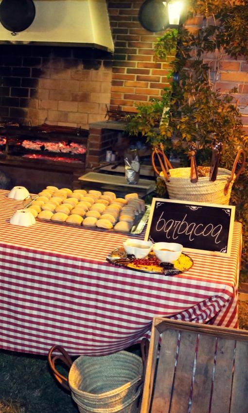 Qu hay que saber a la hora de contratar un buen 39 catering 39 foto - Accesorios para catering ...
