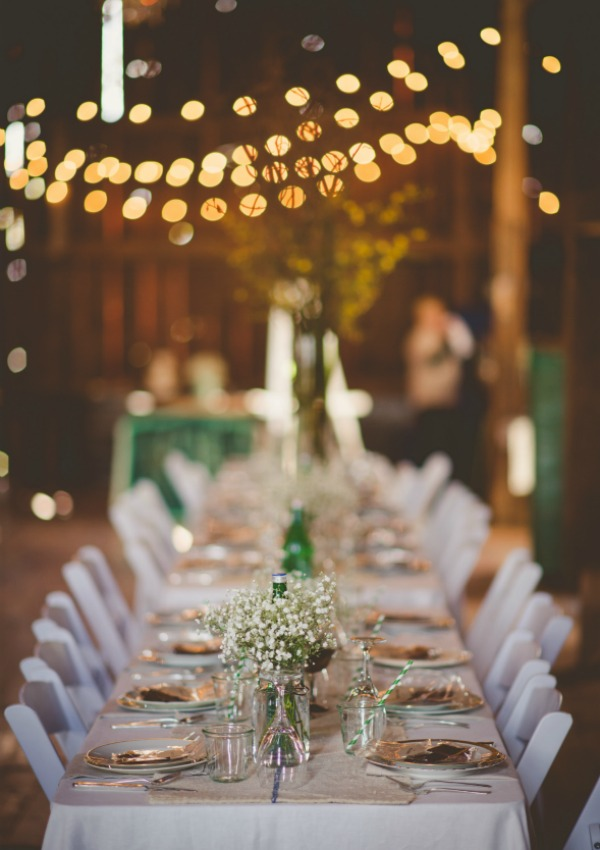 10 tendencias 39 deco 39 para las bodas de 2017 foto 1 for Tendencias de bodas 2017