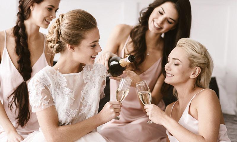 e5c438e548 Los 8 mejores vestidos para tus damas... ¡que podrán usar después ...