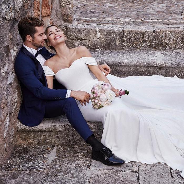 La boda de David Bisbal