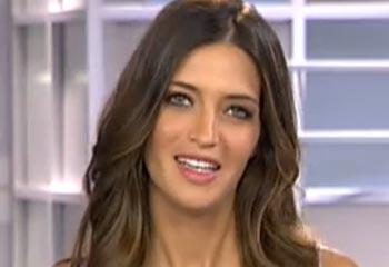 Sara Carbonero vuelve al trabajo tras conocerse su embarazo