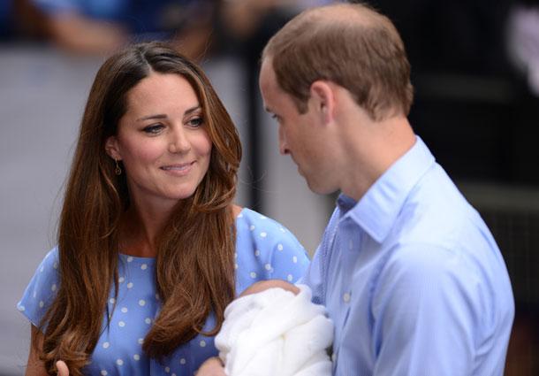 Cómo Le Dice De Cariño El Príncipe Guillermo A Su Esposa