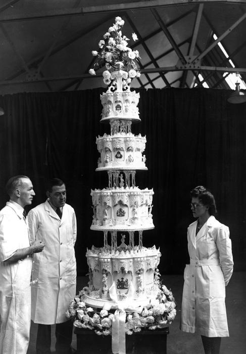 Cake De La Realeza Image