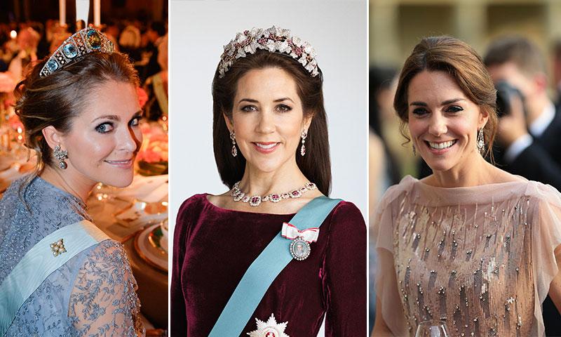 71c953a05135 Los trucos de las reinas y las princesas para lucir siempre perfectas