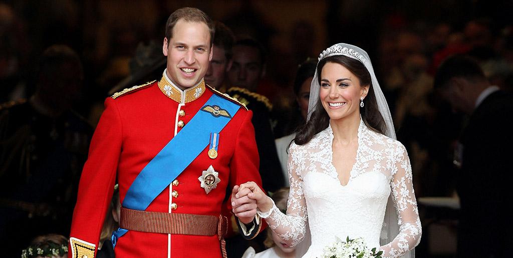 Matrimonio Kate E William : La boda del príncipe william y kate middleton revive el