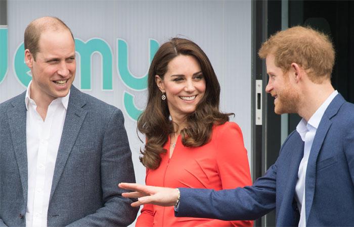 ¿Quieres trabajar para William, Kate y Harry? Te decimos cómo aplicar