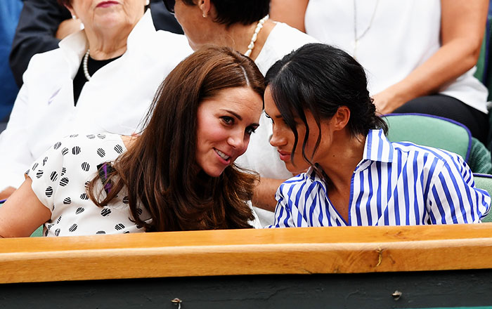kate-middleton-meghan-markle-wimbledon-secreto