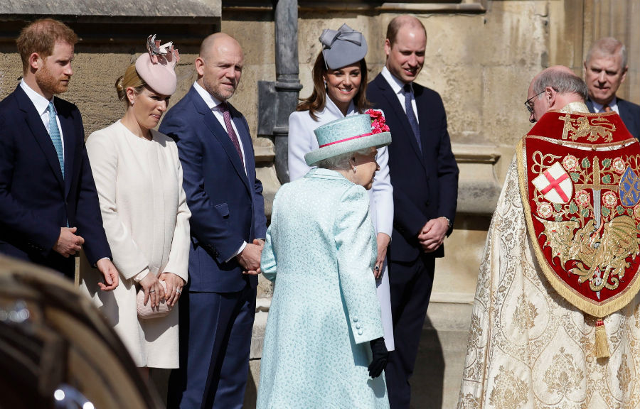 the-queen-kate-middleton-easter