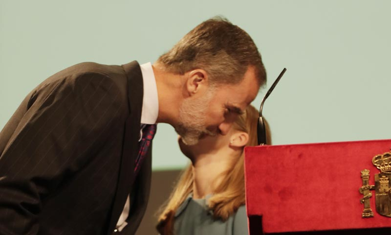 orgullo gay reina letizia