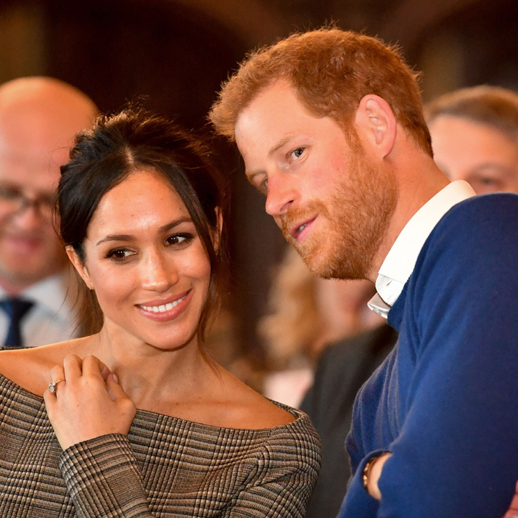 Estas son las 'celebrities' que acudirán a la boda del príncipe Harry y Meghan Markle