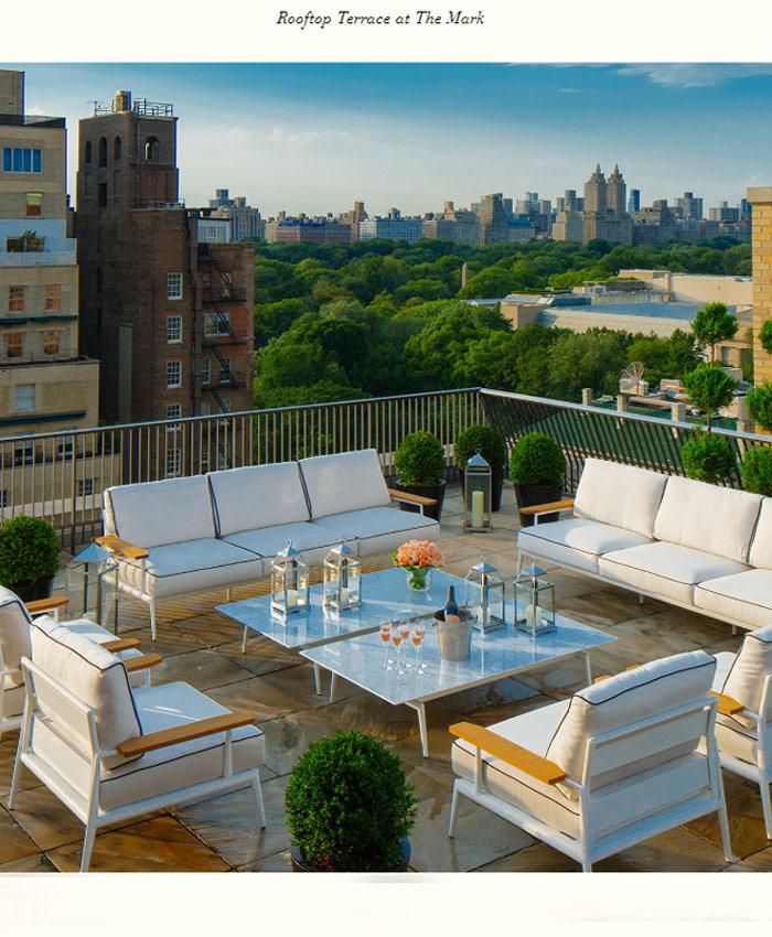 Los Gastos De La Duquesa De Sussex En Nueva York: Del Jet