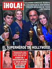 Revista ¡HOLA! Nº 425