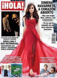 Revista ¡HOLA! Nº 451