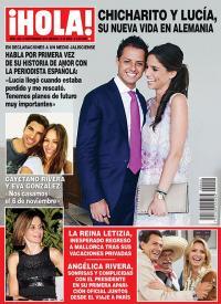 Revista ¡HOLA! Nº 452