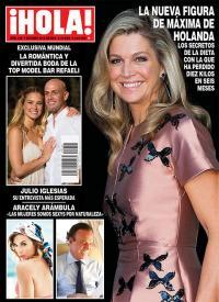 Revista ¡HOLA! Nº 456