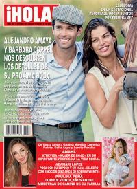 Revista ¡HOLA! Nº 457