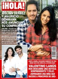Revista ¡HOLA! Nº 463