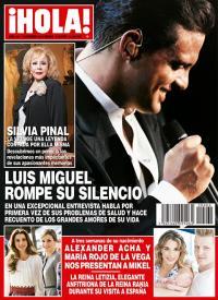 Revista ¡HOLA! Nº 464